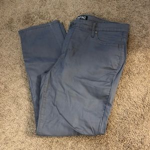 Buffalo grey pants